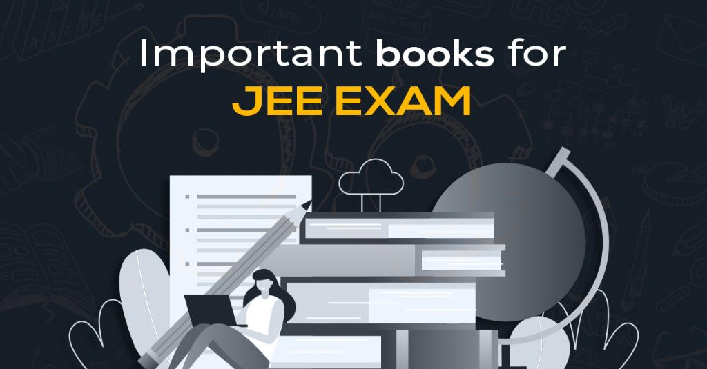 Best books for JEE Mains and Advanced