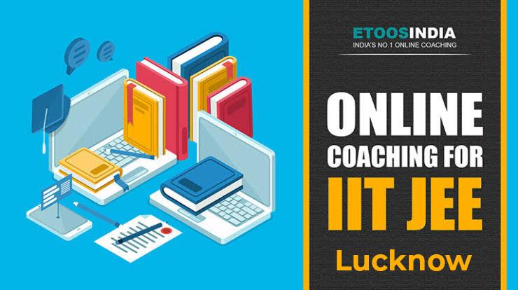 IIT JEE coaching in Lucknow, UP