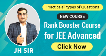 JH Sir Rank Booster Course