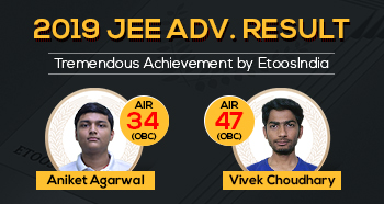 JEE Main 2019 Result