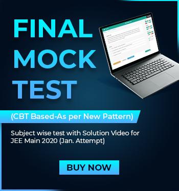 Final Mock Test
