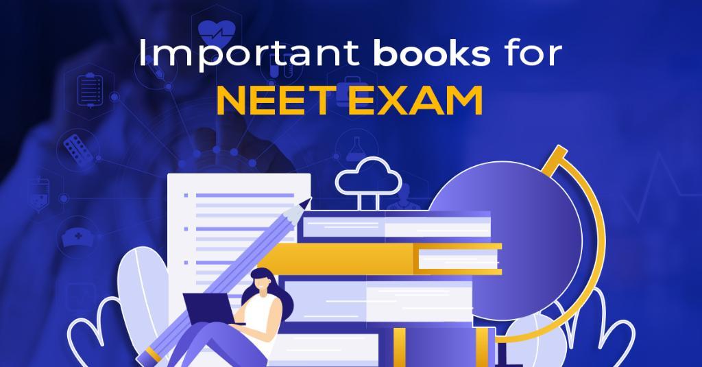 best books for neet preparation