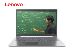 LENOVO - I3 Ideapad with PCM/PCB 4Courses and Online Test