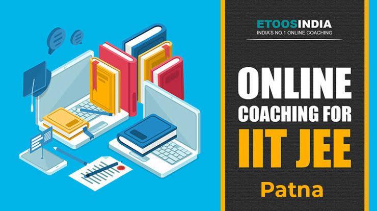 IIT JEE coaching in Patna, Bihar