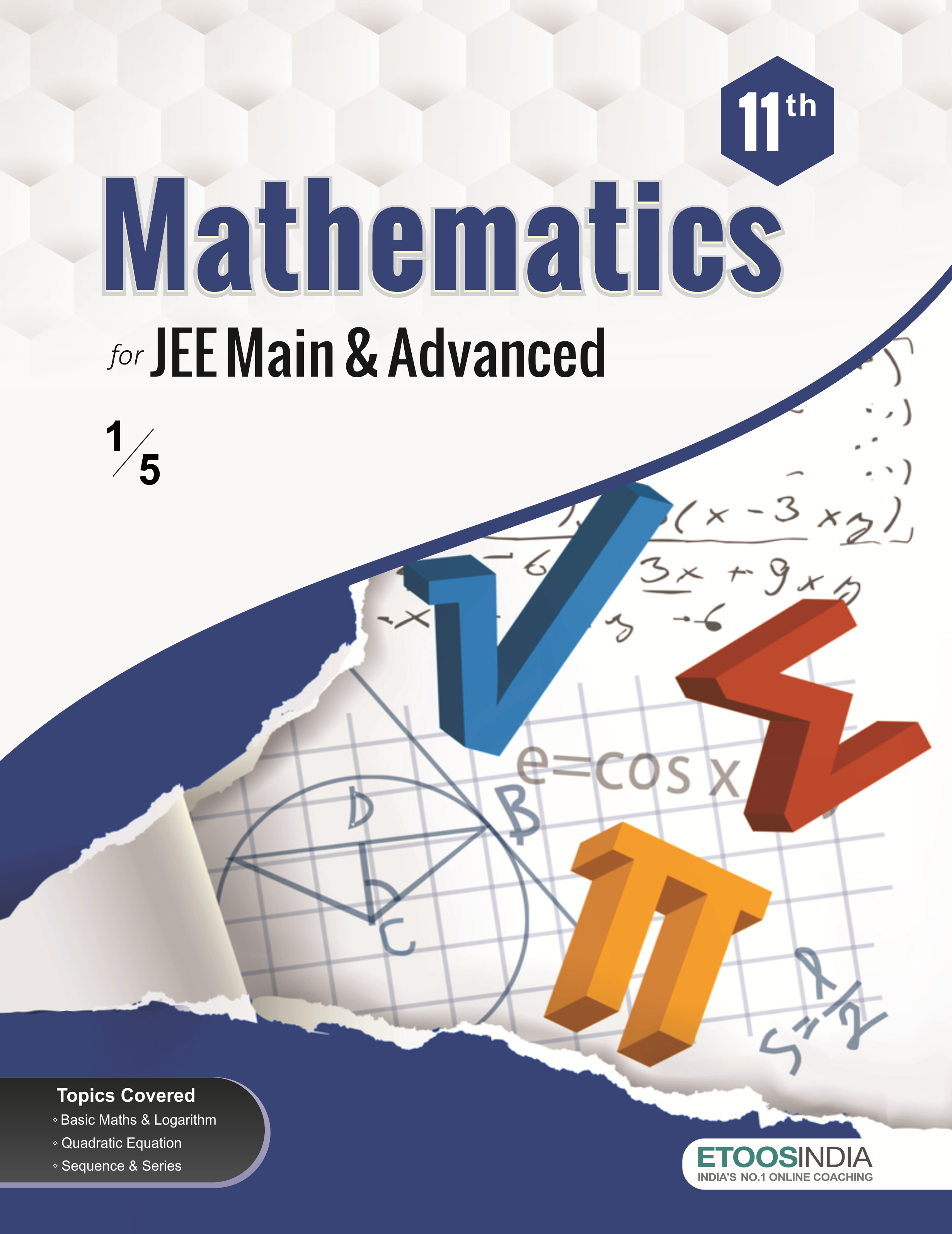 Best Books for NEET, IIT JEE Mains and Advanced Preparation | Etoosindia