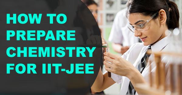 JEE Chemistry.