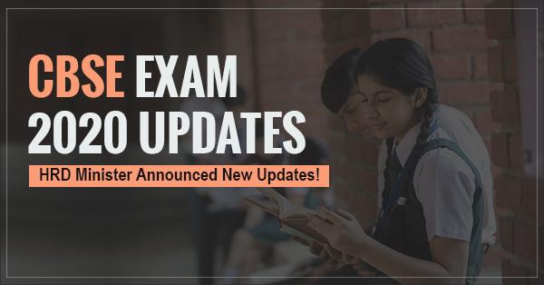 cbse exam update.