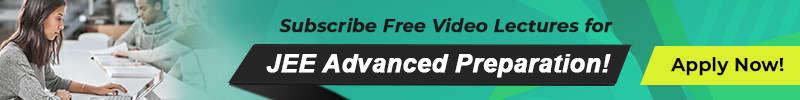 JEE Advanced Free trial.