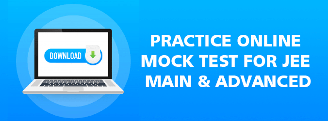 jee mock online test series.