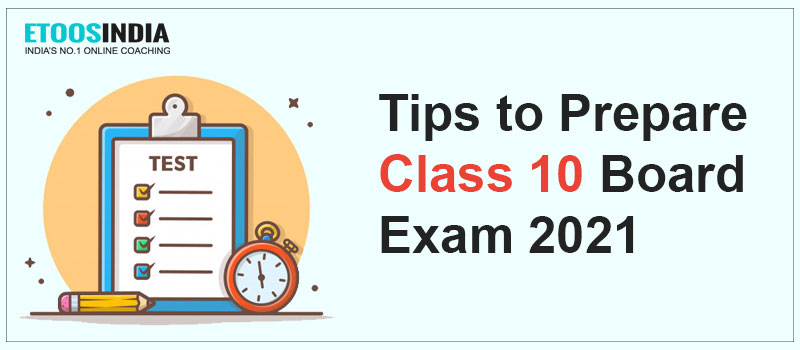 How to Prepare for 10th Board Exams.