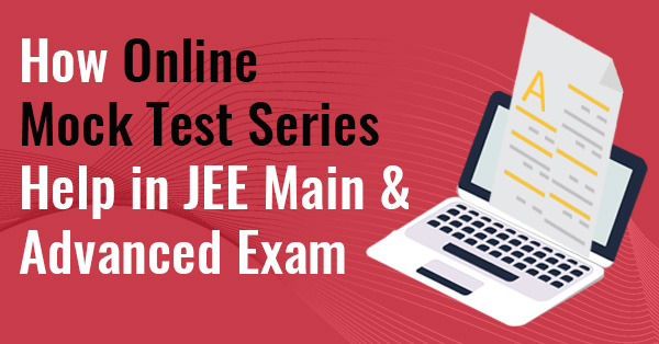JEE Online Mock Test Series