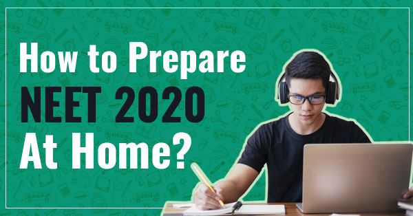 Prepare NEET 2020.