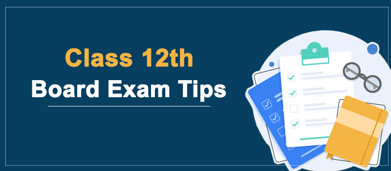 How to Prepare Class 12 Boards Exam.