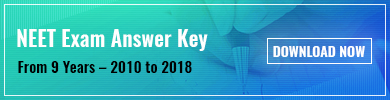 2018 NEET Answer Key