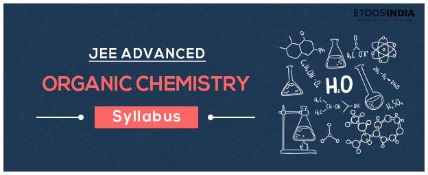 Full JEE Advanced Syllabus 2020 / 2021 - Physics, Chemistry, Mathematics
