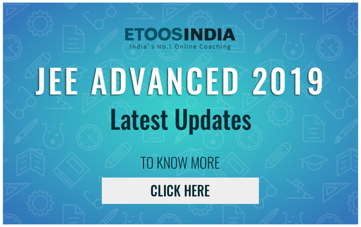 Latest IIT JEE Mains and Advanced News and Guidance Articles