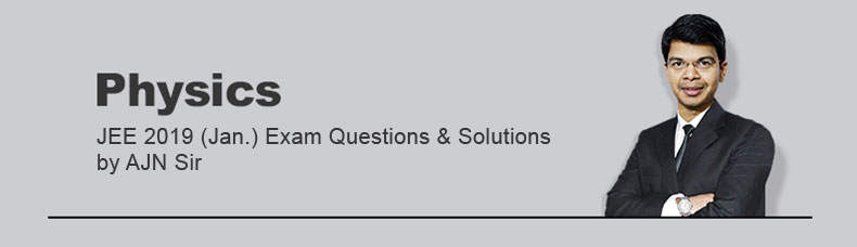 JEE Main & Advanced 2018-2019 Exact Hit Questions by
