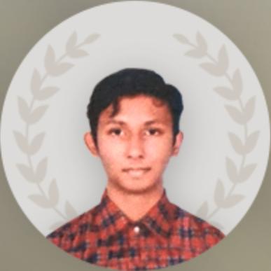 RISHABHRAJ ETOOS Online Student