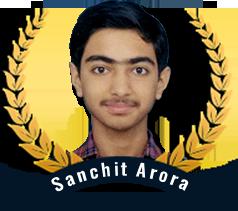 Sanchit Arora