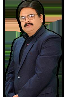 Dr. Sanjay Yadav Sir