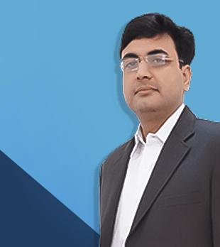 Himanshu Agarwal Sir.