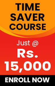 time saver course.