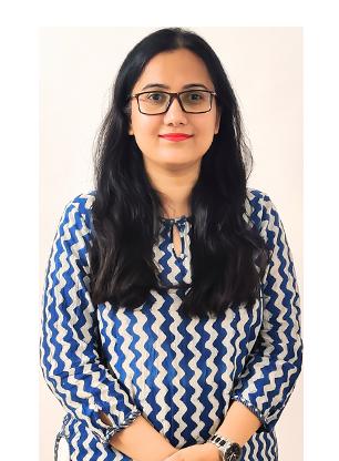Dr. Ambika Singh Ma`am