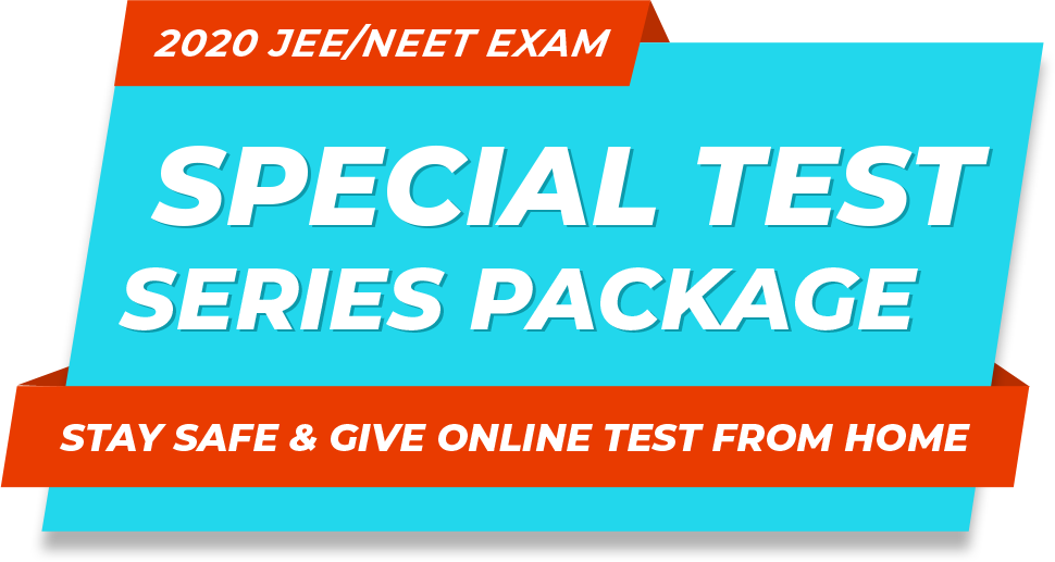 SPECIAL TEST SERIES PACKAGE
