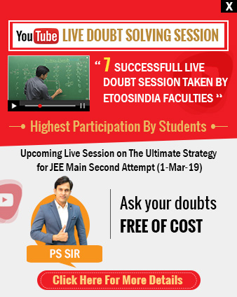 etoos live doubt solving session